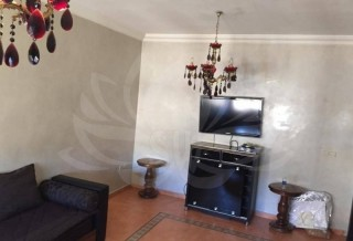 Vente appartement avenue Mohamed 5